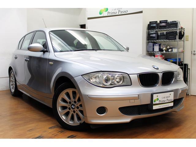 BMW 1シリーズ 116iアルミ オートエアコン プッシュスター...