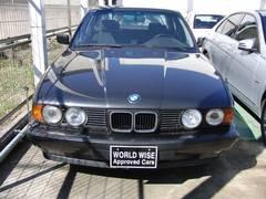 BMW525i 左H
