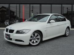 BMW320i ダイナミックPKG ワンオーナー 記録簿 キセノン