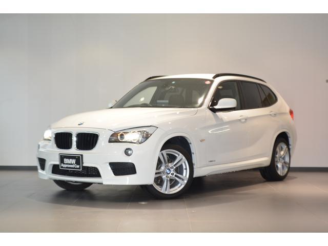 BMW sDrive 18i Mスポーツパッケージ ナビ Bカメラ