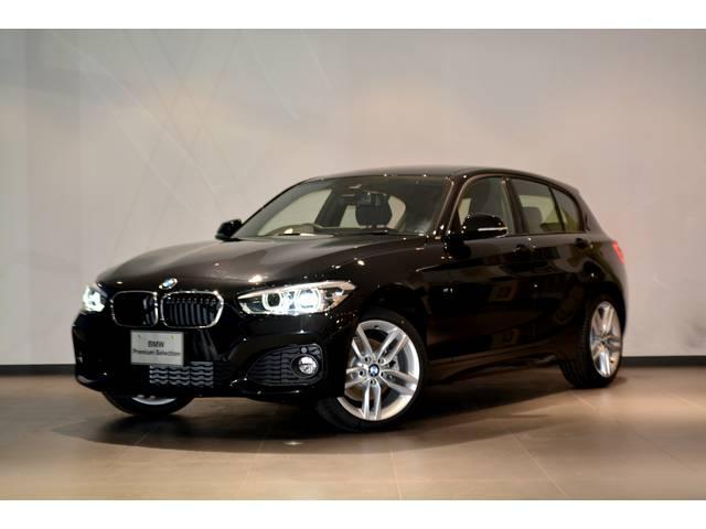 BMW 118d Mスポーツ 純正18インチアロイホイール