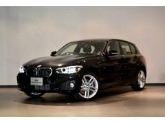 BMW118d Mスポーツ 純正18インチアロイホイール