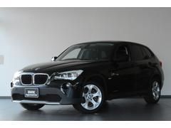 BMW X1sDrive 18i 正規認定中古車 1年間・走行無制限保証