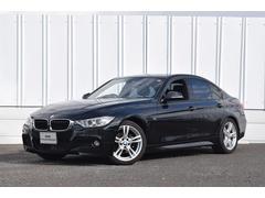 BMW320M−Sport 純ナビ Bカメ 電シート Pシフト