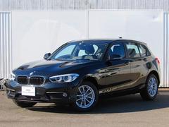 BMW118i 認定中古車 コンフォートA HDDナビ