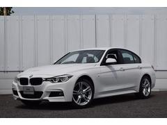 BMW320i Mスポーツ ACC ナビ ETC Bカメラ