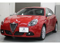 アルファロメオ ジュリエッタスポルティーバ 新車保証継承