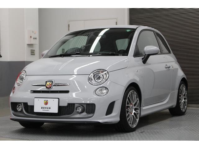 アバルト アバルト 595 ツーリズモ リミテッド : car.biglobe.ne.jp