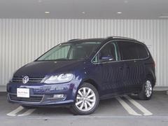 VW シャランSDナビ フリップダウンモニター バックカメラ ETC