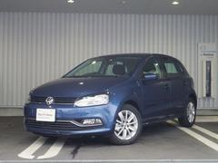 VW ポロアクティブ 新車保証付 純ナビ フルセグ Bカメラ 認定中古