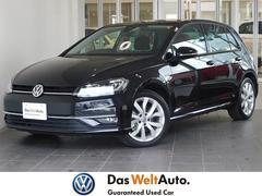 VW ゴルフTSIハイライン テクノロジーpkg 9.2インチ純ナビ