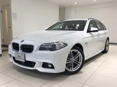 BMW523iツーリング Mスポーツパッケージ ACC 地デジTV