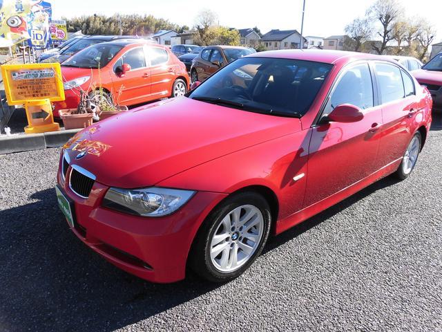 BMW 3シリーズ 320i (なし)