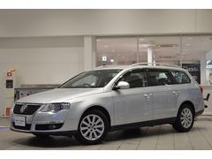 VW パサートヴァリアントTSIコンフォートライン 社外ナビ ETC 認定中古車
