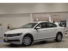 VW パサートTSIトレンドライン ETC ワンオーナー 認定中古車