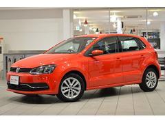 VW ポロプレミアムエディションナビパッケージ 認定中古車