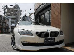 BMW640iカブリオレ コンフォートプラスPKG 社外20AW