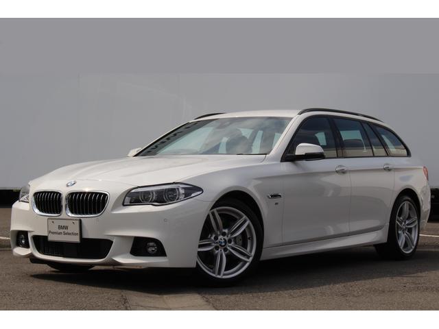 5シリーズセダン(BMW)535iツーリング Mスポーツ 中古車画像