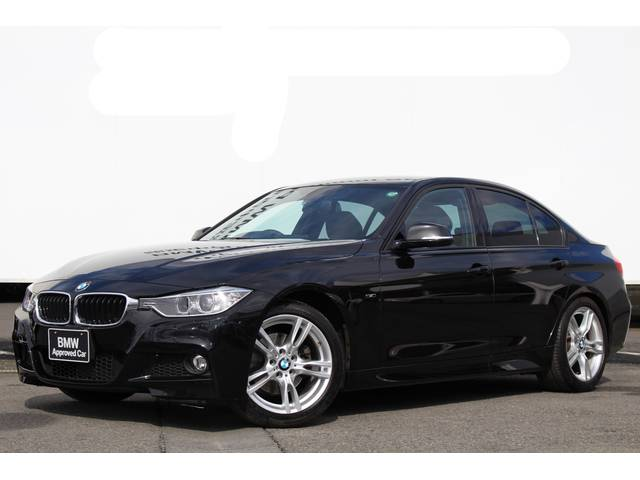 BMW 3シリーズ 320i Mスポーツ ワンオーナー I−Dri...