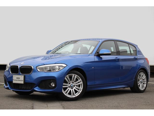 BMW 1シリーズ 120i Mスポーツ LCIモデル パーキング...