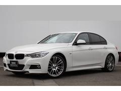 BMW320i Mスポーツ ワンオーナー 純正OP19AW