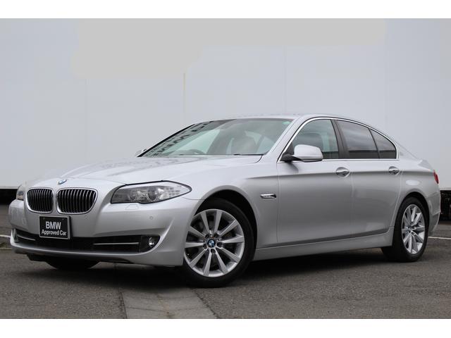 BMW 5シリーズ 523dブルーパフォーマンスハイラインパッケー...