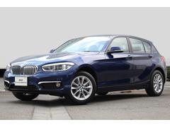 BMW118i スタイル パーキングサポートPKG ETCミラー