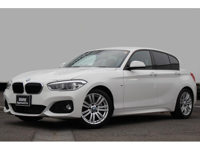 BMW 1シリーズ 118i Mスポーツ ワンオーナー パーキング...