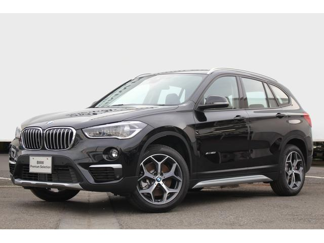 BMW xDrive 20i xライン LED 純正18AW