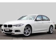 BMW320d Mスポーツ LCI ACCストップ&ゴー LED