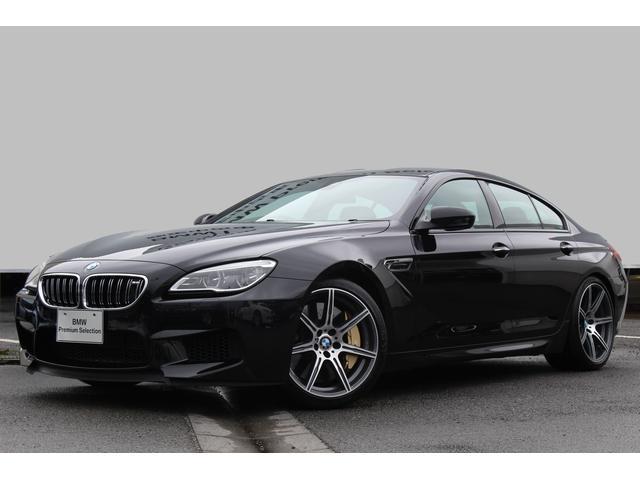 BMW グランクーペ コンペティションP ナイトB B&Oサウンド