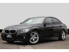 BMWアクティブハイブリッド3 Mスポーツ ワンオーナー 黒革