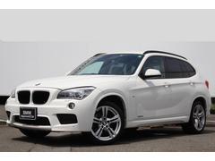BMW X1sDrive 18i Mスポーツ I−Drive リアカメラ