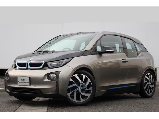 BMW スイート レンジ・エクステンダー装備車新型94Ahバッテリー