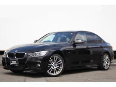 BMW320i Mスポーツ Mスポーツブレーキ 純正19インチAW