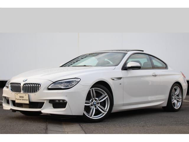 BMW 6シリーズ 650iクーペ...