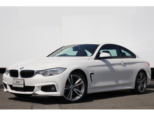 BMW 4シリーズ 435iクーペ...
