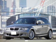 BMW130i Mスポーツ 後期 CIC iDrive