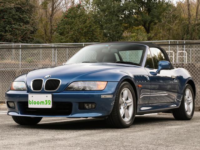 BMW Z3ロードスター 2.2i...