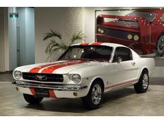 フォード マスタング 2+2 GTスタイル 国内未登録(フォード)