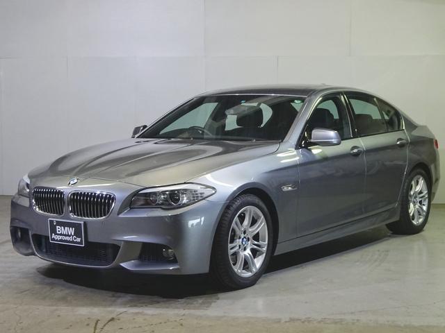 BMW 5シリーズ 528i Mスポーツパッケージ サンルーフ 6...