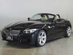 BMW Z4sDrive35i Mスポーツ 左H ベージュ革 直6ターボ