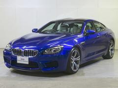 BMW M6グランクーペ シルバーストーンレザー リアシートヒーター