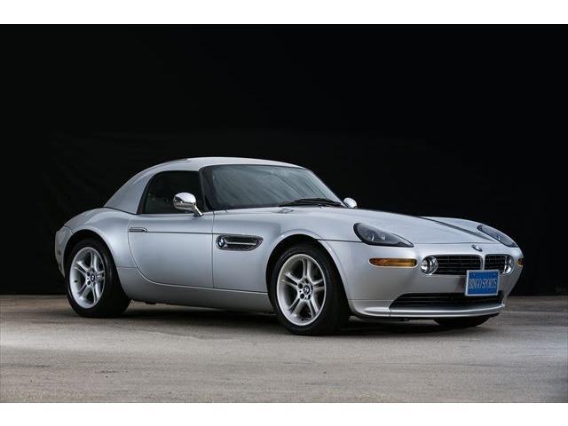 BMW Z8 ディーラー車 フルオ...