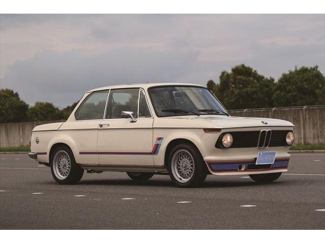 BMW 2002 2002 ターボ...