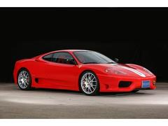 フェラーリ チャレンジストラダーレCORNES The 25th Anniversary