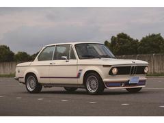 BMW2002 ターボ ディーラー車 オプションサンルーフ