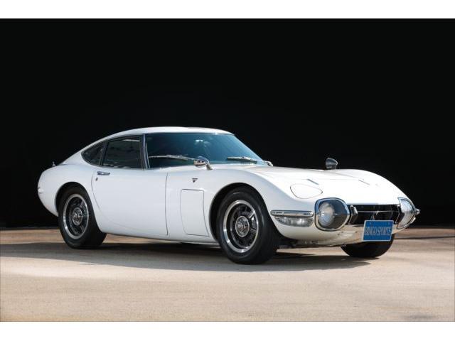 2000GT(トヨタ)2000GT 中古車画像