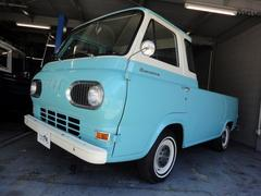フォード エコノラインPickup