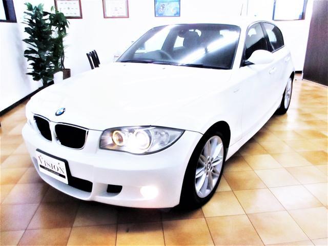 BMW 1シリーズ 120i Mス...